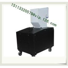 Plastic Auxiliary Equipment Sound-Proof Granulators