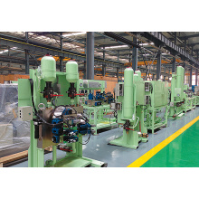 Design hot selling cold rolling hydraulic system