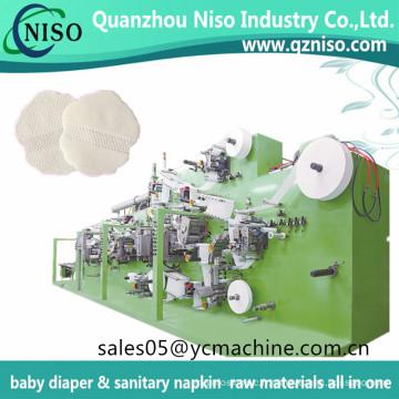 Économie absorbent des aisselles de sueur d'aisselle faisant la machine pour des personnes développées de glandes de sudation