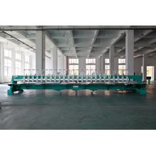 Máquina de bordar de alta velocidade