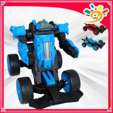 2014 HEISSE VERKAUFSPRODUKTE! 7888 4 Funktionen Radiosteuerung Verformung Roboter Auto lustige Roboter Auto