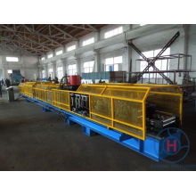Heavy Duty Rack Shelving Upright Frame Roll Forming Line