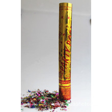 Most Popular Golden Party Popper
