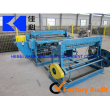 Mechanical Wire Mesh Welding Machine assembly line