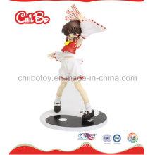 Hübsches Plastikspielzeug für Mädchen (CB-PF020-S)