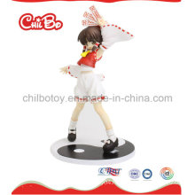 Pretty Plastic Toy for Girl (CB-PF020-S)
