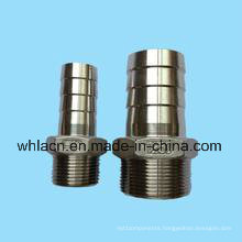 Stainless Steel Precision Casting Machinery Part (Lost Wax Casting)