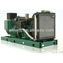 8-1500KW power genset with CE, ISO, SONCAP