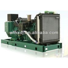 Gerador de energia 8-1500KW com CE, ISO, SONCAP