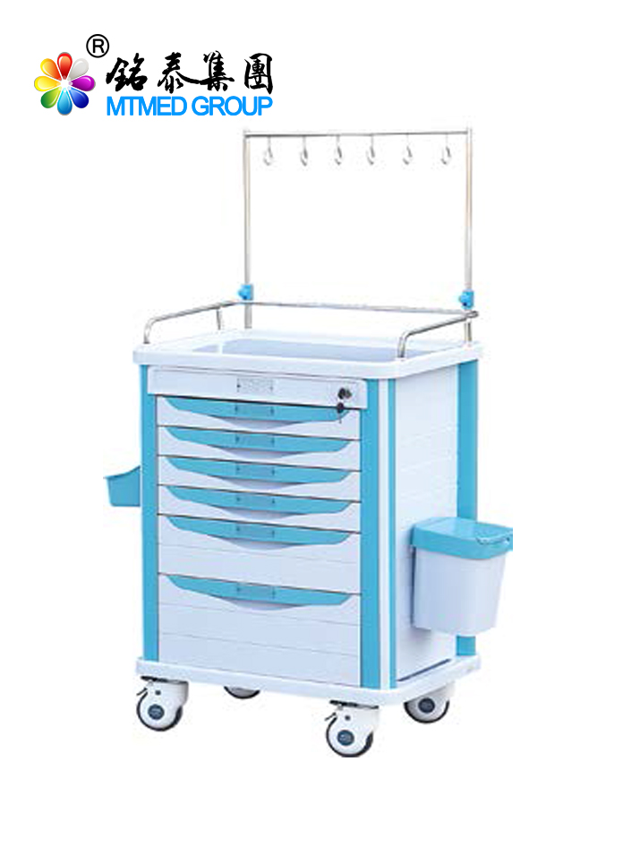 Mingtai Medical Infusion Car Cc Itt008