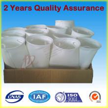 Fiberglass Cement Dust Filter Bag Filter Fabric