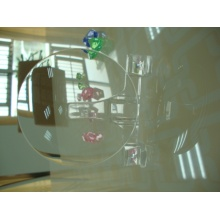 1.60 Aspherical Super-Hard lente óptica