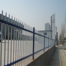 Hot Sale Högkvalitativt Zinc Steel Fence