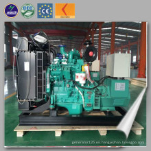 Lhdg500 CUMMINS Diesel Generator Diesel Electric Genset Lista de precios