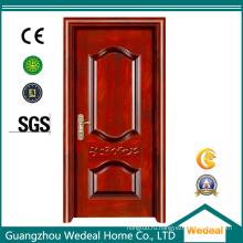 Высокое качество настройки деревянной двери Pattrn (WDH09)