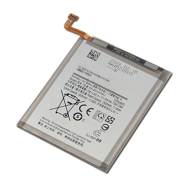 Samsung A10e Battery