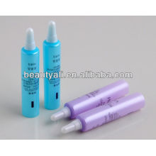 16mm 19mm diameter small tip plastic tube ointment tube