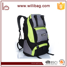 Mountaintop 40L Travel Daypack Backpack Causal Custom Hiking Backpack