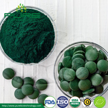 Organik Asli Chlorella Powder