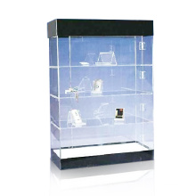Customized Acrylic Jewelry Display Stand, Pop Perspex Display
