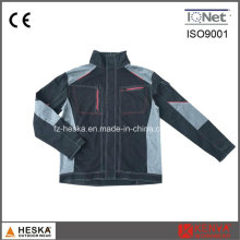 Großhandel Super Qualität 100 % Baumwolle Herren Arbeitsjacke