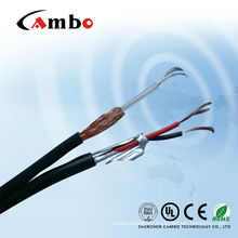 cable coaxial RG59+2DC for CCTV Camera/CATV