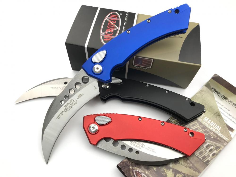 Otf Knife Automatic