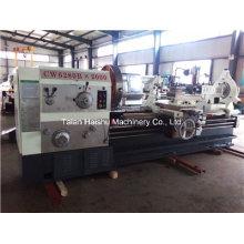 Machine Machine Cw6280b Comum Sela Torno Máquina com Certificação CE
