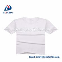 Custom cheap wholesale high quality men's 100% cotton promotional t shirt