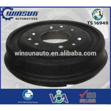 ECE R90 CHEVROLET Auto Brake Drum 3756992 From China