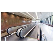 XIWEI passenger conveyor indoor moving sidewalk 0 and 12 degree moving walk elevator