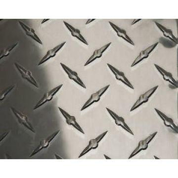 Alliage de plaque d'hélice en aluminium 3003 Trempe de finition de l'hélice H224