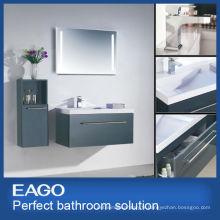 Cabinet de salle de bains de 900mm MDF (PC077ZG-1)