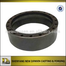 CNC de mecanizado de acero inoxidable Gear Ring