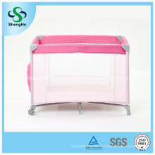 OEM Factory Supply Simple Baby Baby Travel Crib (SH-A5)