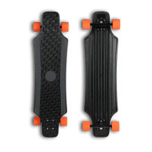 Plastic Longboard (LCB-99-4)