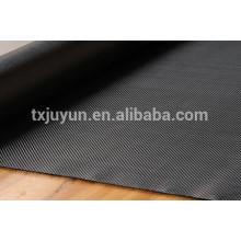 Tela da fibra do carbono da alta qualidade 3K, pano de formação, fácil operar-se