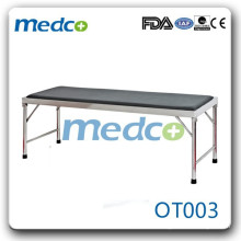 Hospital examination table/ couch/chair OT003