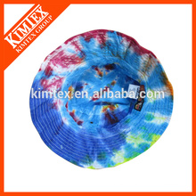 Wholesale polyester printed bucket hat