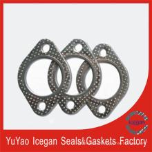 Joints composites en acier inoxydable monobloc à double encrassement / double joint Sprint composé