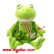Плюшевые игрушки лягушки фильм