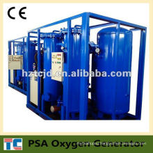 PSA Oxygen Plant Generating System China Manufacture With CE Approval