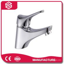 classic single hole new design wash basin faucets