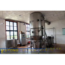 Fluid-Bed Granulating Machine Granulator Drying Machine Drying Equipment