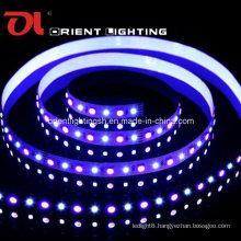 SMD 5060+2835 RGB+W Flexible Strip-96 LEDs/M LED Strip Light
