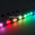 ws2811 RGB luzes led pixels diversão