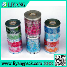 Many Flower Designs to Choose, Heat Transfer Film
