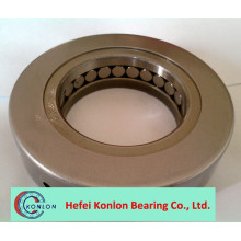 how using thrust roller bearing and roller bearings