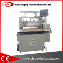 Clamping Type X-Y Axis Auto Rotating Cutter (Supper cutter)