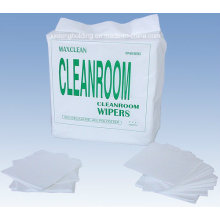 Nonwoven Cleanroom Wiper 55%Cellulose/45%Polyester